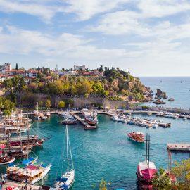 Antalya gergi tavan
