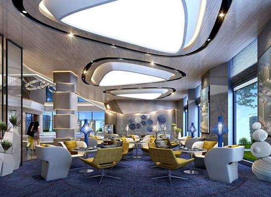 dekoratif Aydınlatma gergi tavan sistemleri